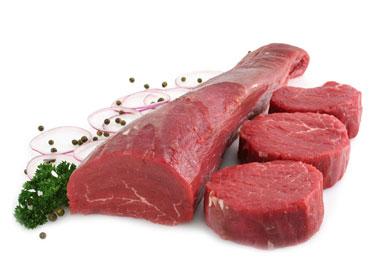 Јунеће месо