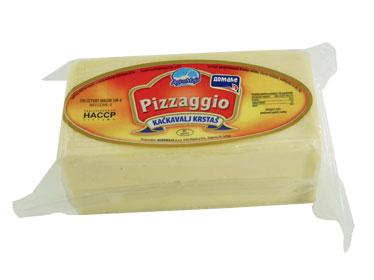 Сир качкаваљ Pizzaggio
